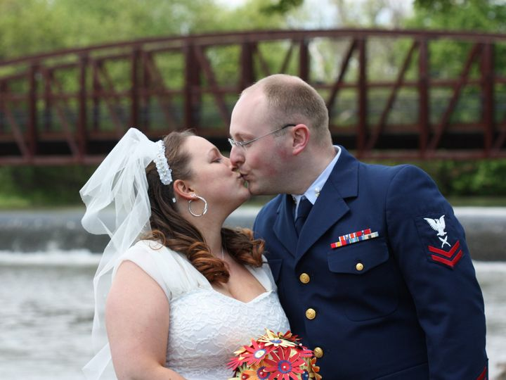 Tmx 1402589243465 Img3677 Middleville, NY wedding officiant