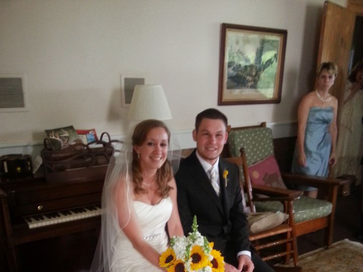Tmx 1415242718059 Att1415242022565image Middleville, NY wedding officiant