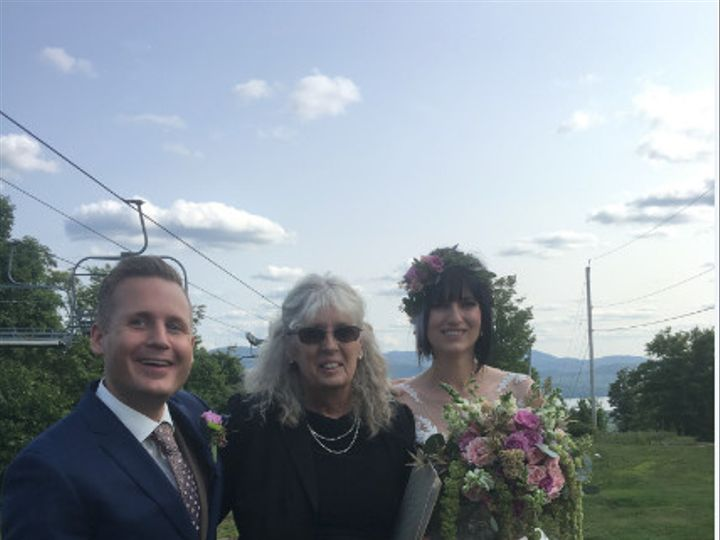 Tmx 1512399523849 Patricia B 2 Middleville, NY wedding officiant