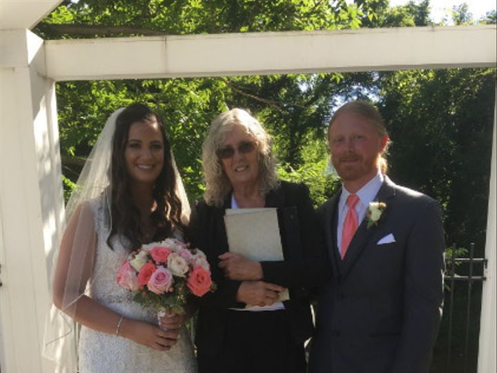 Tmx 1512399536801 Patricia B 4 Middleville, NY wedding officiant