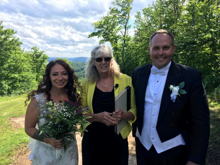 Tmx 1512399546151 Patricia B 5 Middleville, NY wedding officiant