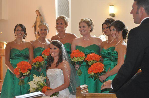 Tmx 1292423762827 DSC0313 Stone Harbor wedding florist