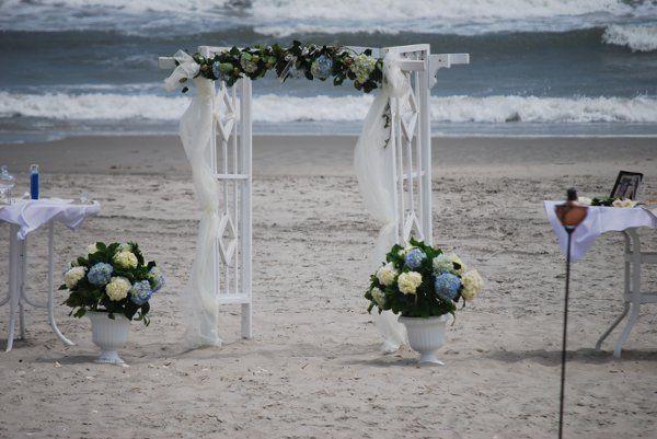 Tmx 1292424341311 DSC0015 Stone Harbor wedding florist