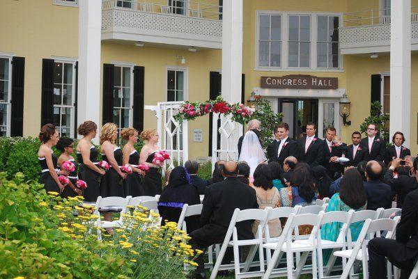 Tmx 1292424841155 DSC0113 Stone Harbor wedding florist