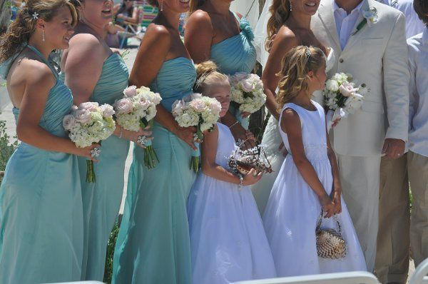 Tmx 1298998165682 DSC0524 Stone Harbor wedding florist