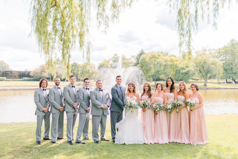 Avanté wedding!
