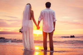 Meant To Be Hawaii Weddings