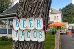 TRAIL BREAK taps + tacos image