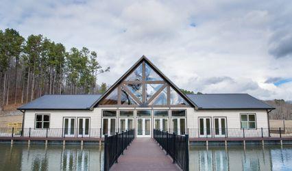 Swan Lake Overlook
