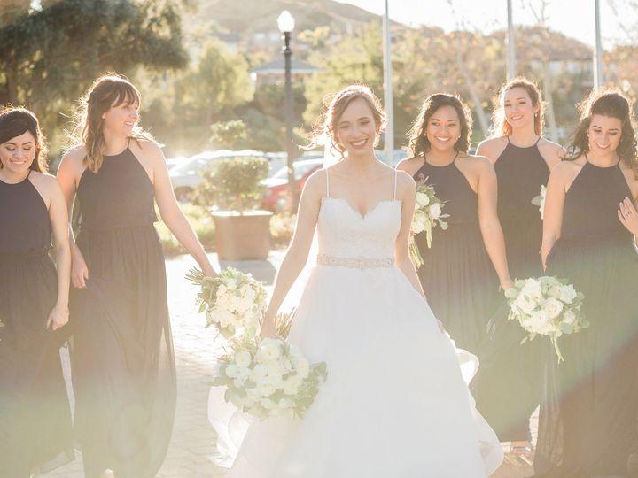 Tmx Beccarillo 20180120 4043 51 151967 1556830521 Stevenson Ranch, CA wedding venue