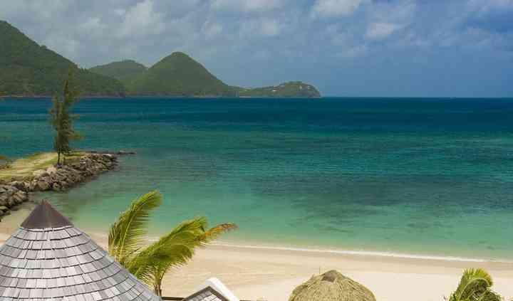 Sandals Resorts- Saint Lucia