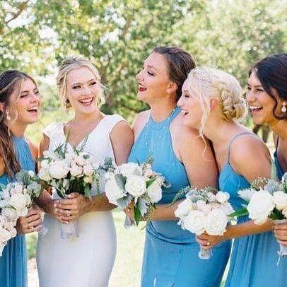 Ahimsa Artistry Bridal