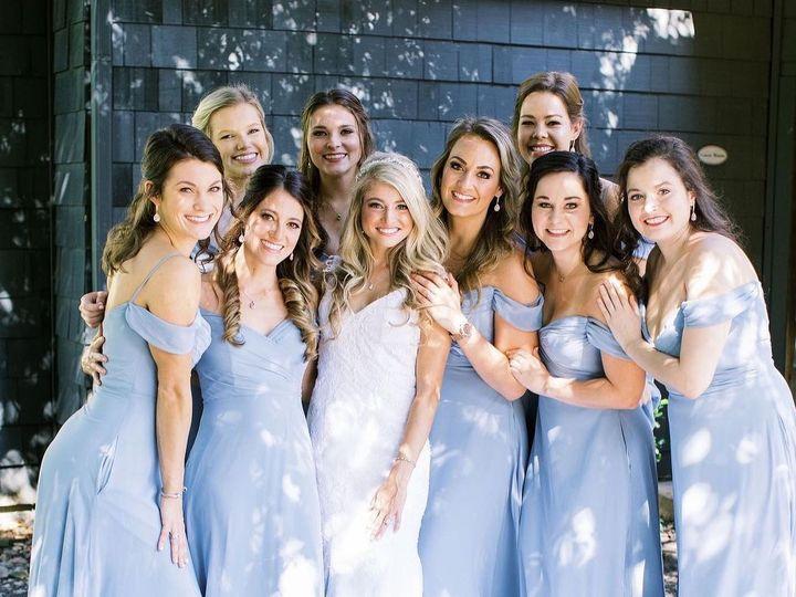 Tmx 131409655 693989361299704 811342092128808202 O 51 1002967 160944244864395 Fort Worth, TX wedding beauty