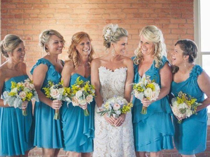 Tmx 1522799014 Dad7ceb1257281b8 1522799014 Ec92be0588e44ff3 1522799083982 2 29542280 161975141 Fort Worth, TX wedding beauty