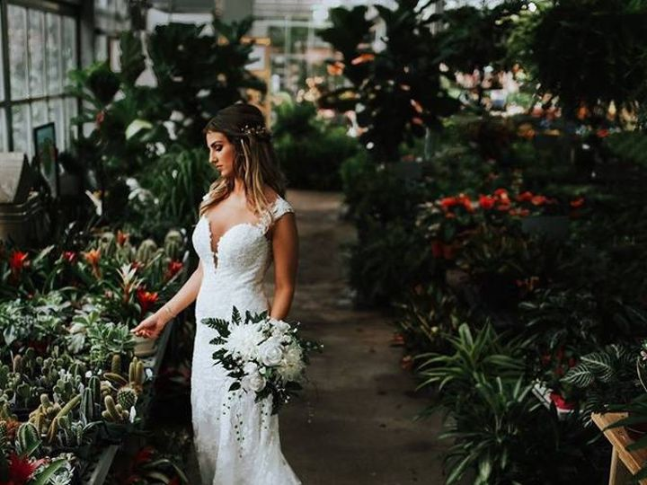 Tmx T40 1499099916533 Dallas Bridal Makeup Artist Wedding Make Up Bridal 51 1002967 Fort Worth, TX wedding beauty