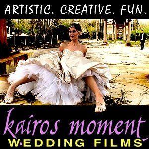 Kairos Moment Wedding Films