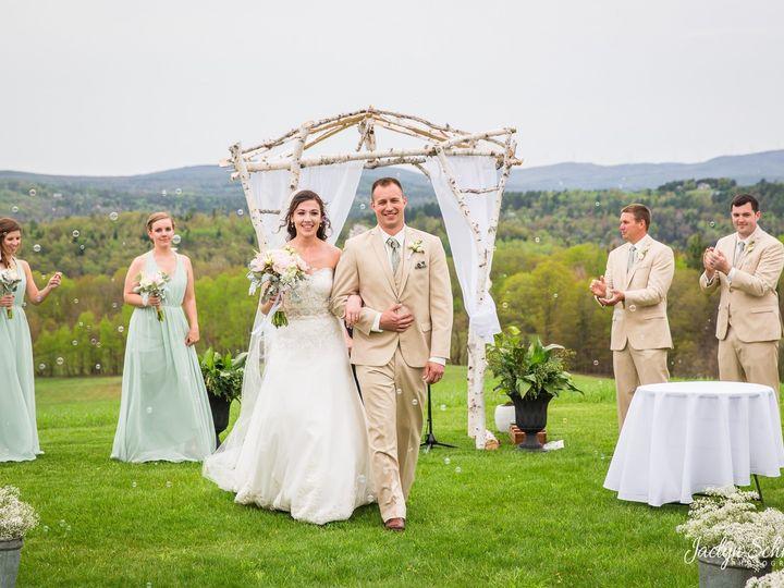 Tmx 1496006805895 Kerby And Erik Wedding   Inn At Mountainview Farm3 East Burke, VT wedding venue