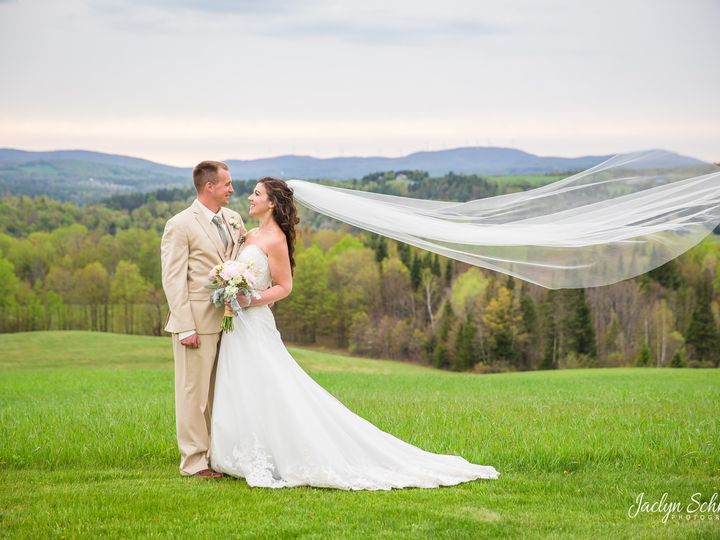 Tmx 1496006827364 Kerby And Erik Wedding   Inn At Mountainview Farm4 East Burke, VT wedding venue