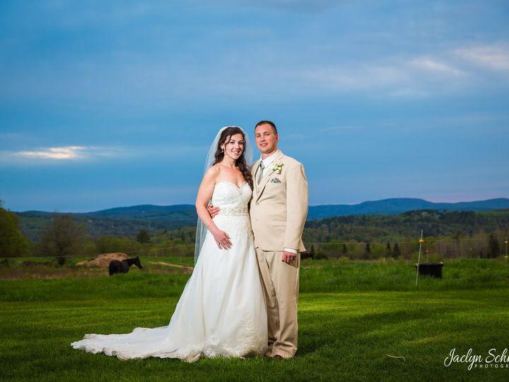 Tmx 1496006892779 Kerby And Erik Wedding   Inn At Mountainview Farm6 East Burke, VT wedding venue