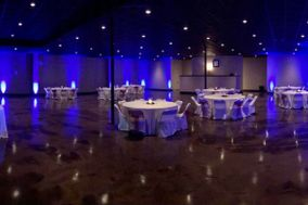 Serenity Events Center