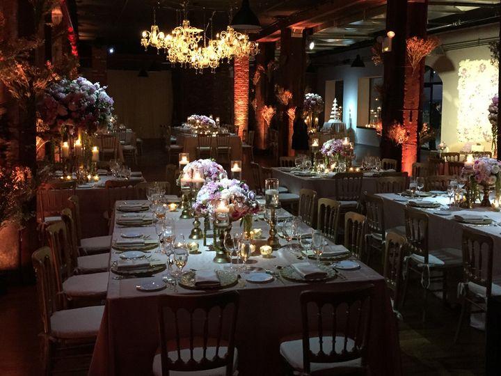 Tmx 1502140450206 Up Lighting Wedding Photo Brooklyn, NY wedding rental