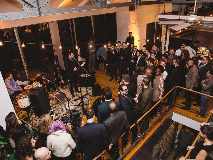 Tmx Downtown Anniversary 0637 51 982967 1569594088 Brooklyn, NY wedding rental