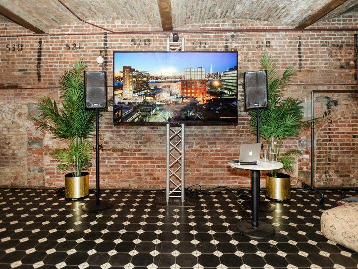 Tmx Soundhouse 0765 51 982967 1569594096 Brooklyn, NY wedding rental