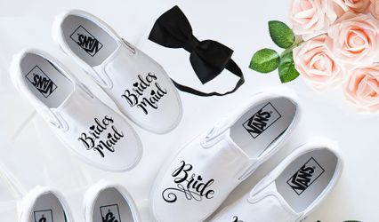 Custom Bridal Gifts