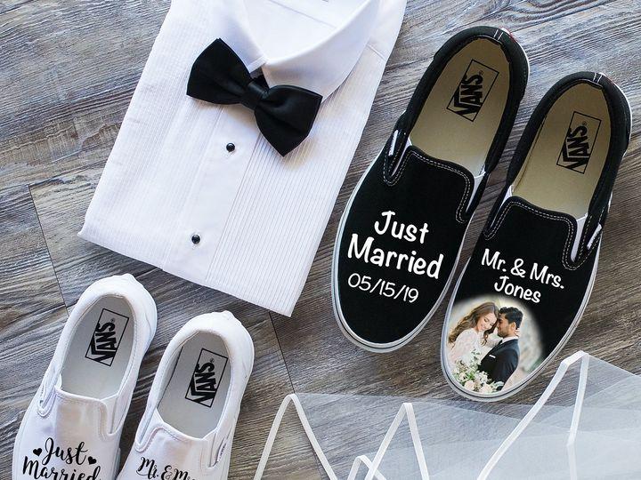 Tmx Wedding Blk Wht Vans1 51 1903967 157860612533319 La Habra, CA wedding favor