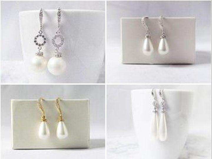 Tmx 1474932959454 A49df7ece80e906523080bfd8ab70665 Springfield Gardens wedding jewelry