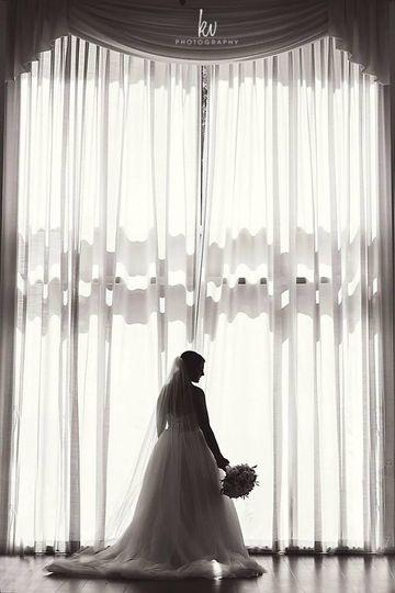 Bridal Portrait | KV Photography