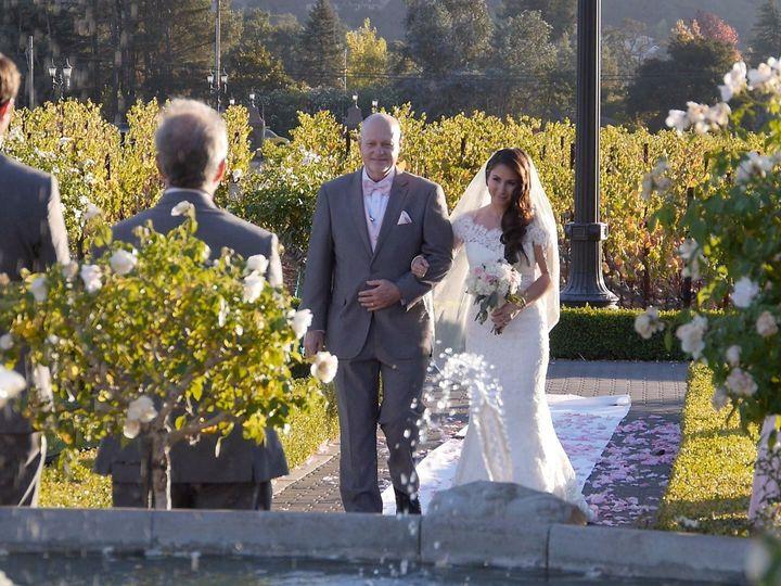 Tmx 1425431659826 Meghan   Nick Ceremony 1 Healdsburg wedding videography