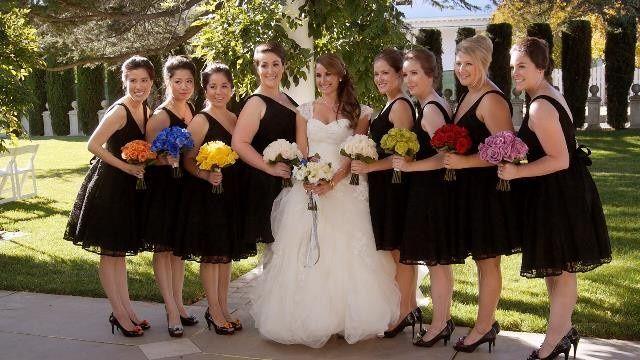 Tmx 1426554430837 Ash  Sean  5 Healdsburg wedding videography