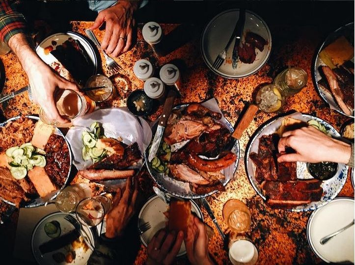 Gourmet BBQ