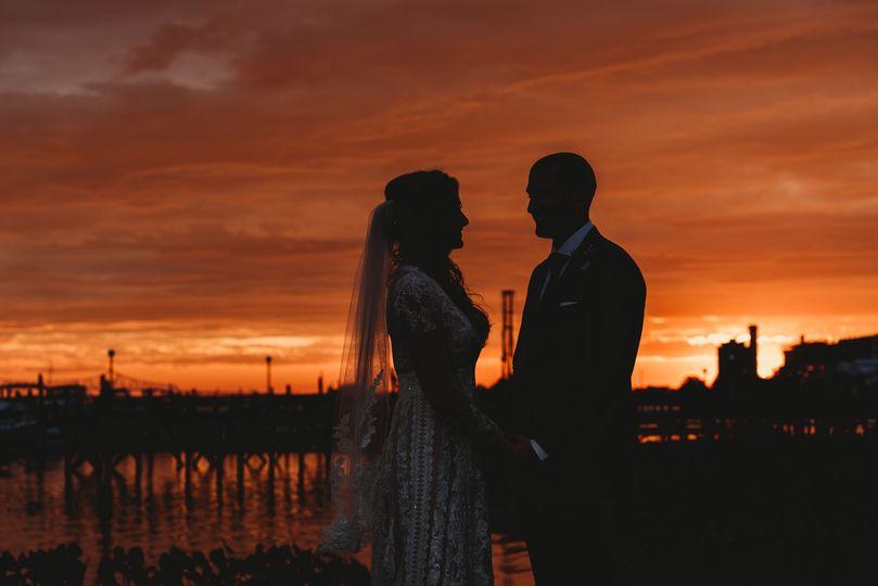 Sunset - Noreen Turner