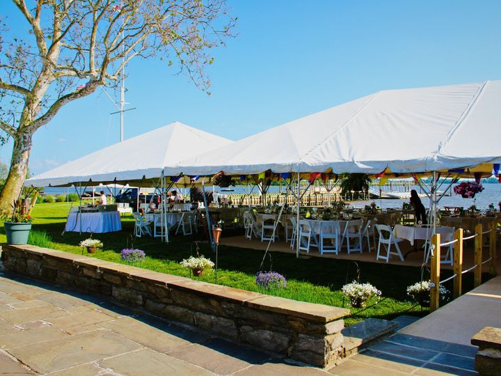 Tmx 1375914948642 Cyc Tent Essington, Pennsylvania wedding venue
