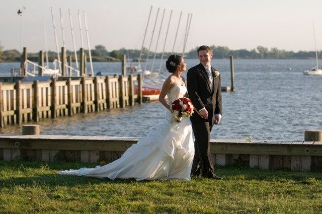 Tmx 1380144539240 Love Essington, Pennsylvania wedding venue