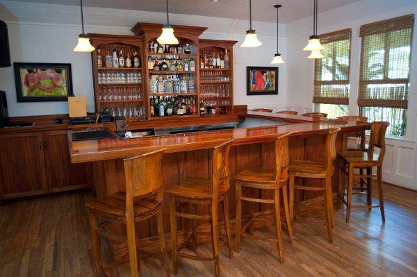 Bar at Lanai City Grille