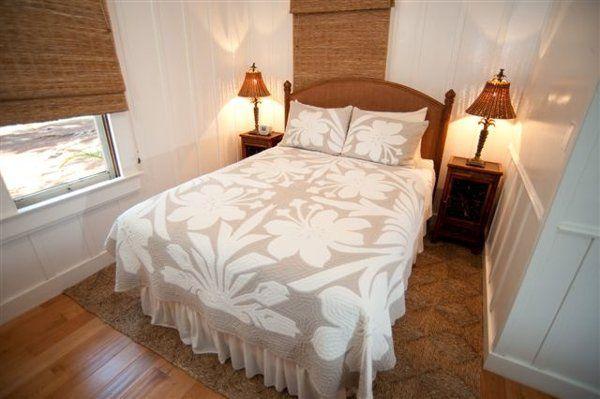 Cottage (Rm. 11) bedroom