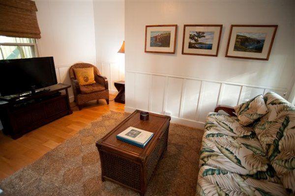 Room 11 (Cottage) living room.
