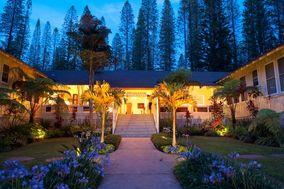 Hotel Lanai / Lanai City Grille