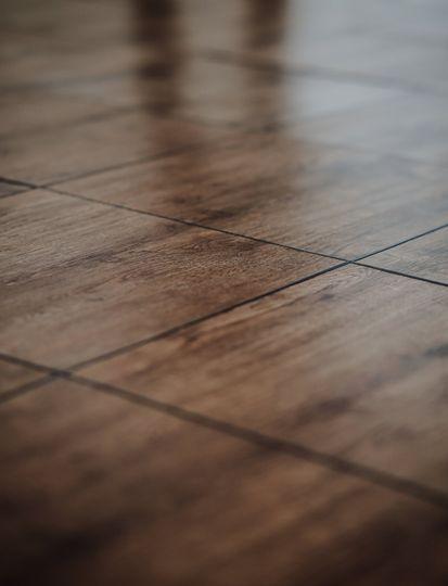 NEW! Dance floor rental