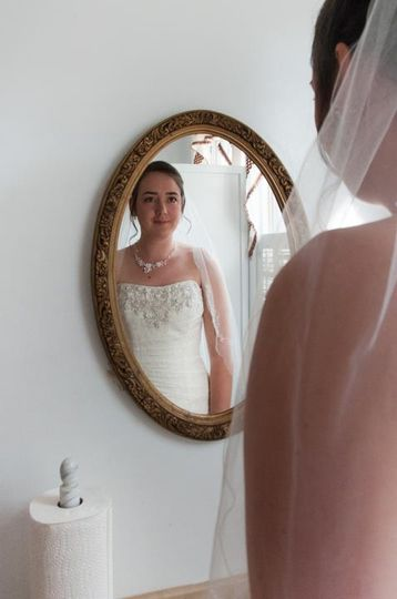 Lovely bride | Tim Malkemus Photography