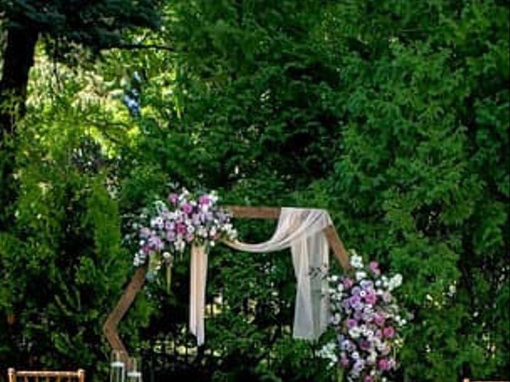 Tmx Ceremony Arch 51 1905967 160220977653425 Whippany, NJ wedding catering