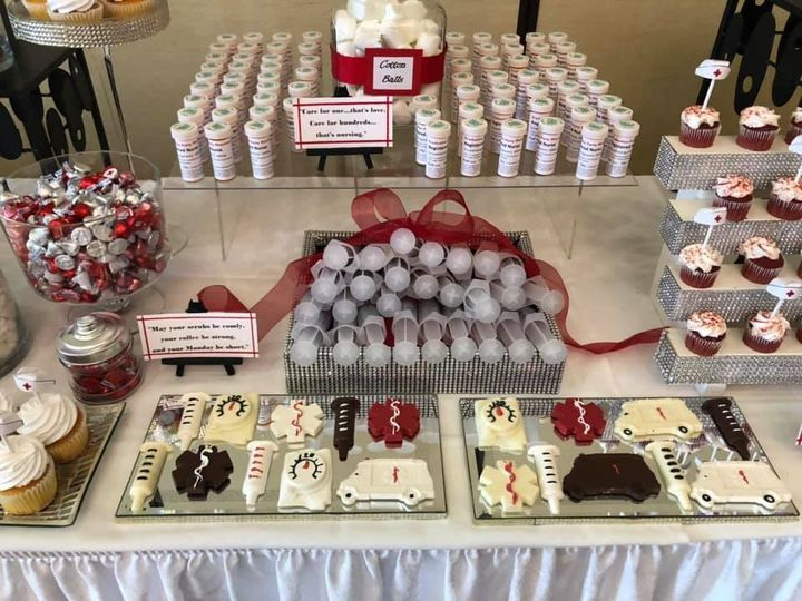 Tmx Chocolates 51 1905967 158056214837024 Whippany, NJ wedding catering