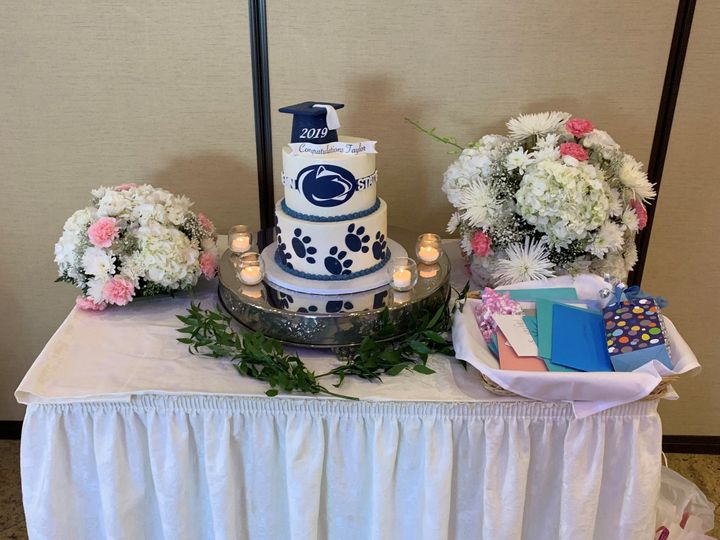 Tmx Psu Cake 51 1905967 158056217137065 Whippany, NJ wedding catering