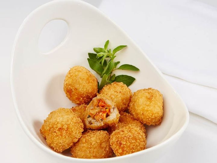 Tmx Toasted Tomato Basil And Mascarpone Arancini 51 1905967 158056214842674 Whippany, NJ wedding catering