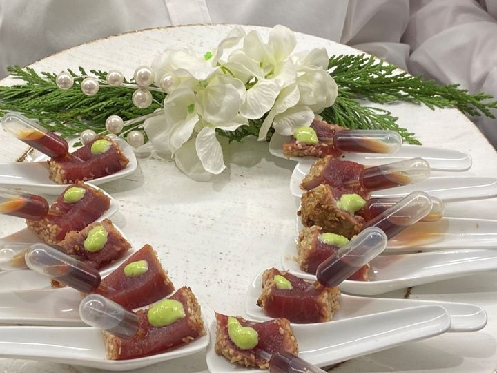 Tmx Tuna 2 51 1905967 158056178738548 Whippany, NJ wedding catering