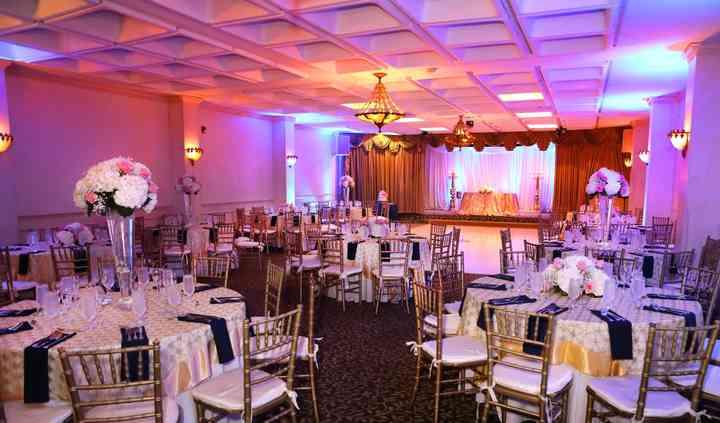 Royal Palace Ballrooms