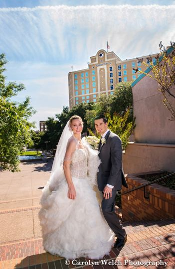 DoubleTree Hotel By Hilton Modesto Wedding Ceremony Amp Reception Venue California
